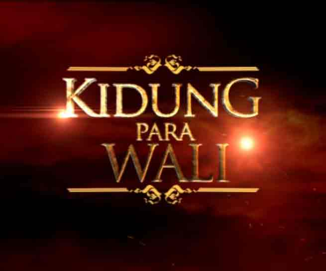 Kidung Para Wali (Songs Of The Saints)
